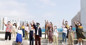 賽馬會《奮青樂與路》品格教育音樂劇計劃 - 聯校音樂劇製作(組別五)